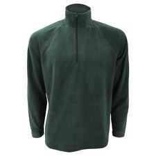 Craghoppers Fleece Zip Neck Hoodies & Sweats for Men
