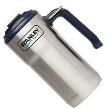 Stanley Adventure Steel Travel Mug Isoliertasse  Thermobecher  Thermotasse 473ml