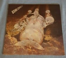 GONG - EXPRESSO, LP, VIRGIN PZ 34428, PRE-OWNED
