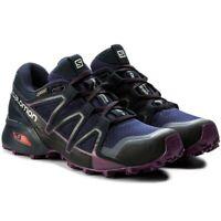 SALOMON SPEEDCROSS VARIO GTX W  Scarpe Trail Running Donna GORE-TEX®  398475