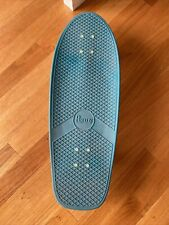Penny Board High line Skateboard Ocean mist