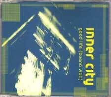 Inner City - Good Life (Buena Vida) - CDM - 1999 - House Tommy Onyx Remix