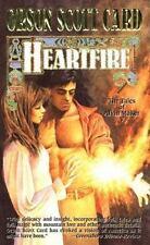 Alvin Maker: Heartfire 5 by Orson Scott Card (1999, Paperback, Revised)