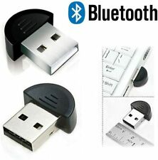 Mini USB 2.0 Bluetooth Dongle - Brand New In Retail Packaging