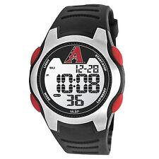 "Game Time Men's MLB-TRC-ARI ""Training Camp"" Watch - Arizona Diamondbacks"