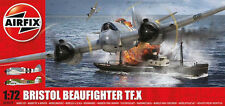 AIRFIX BRISTOL BEAUFIGHTER TF.X NEW MINT & SEALED 1/72