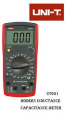 UNI-T UT601 Modern Inductance Capacitance Meter