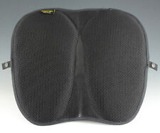 """Skwoosh"" Universal ICS Motorcycle Seat Cushion with Air-Flo3D Harley Davidson"