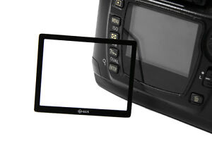 GGS LCD Screen Protector glass for CANON 5D Mark II 50D Hot sale