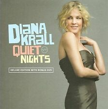 Diana Krall : Quiet Nights -CD+DVD- (2CDs) (2009)