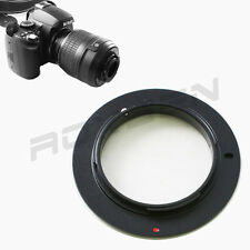 49mm 49 Mm Macro Reverse Lens Adapter for Olympus Panasonic Micro 4/3 Mount M4/3