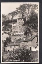 Yorkshire Postcard - Fort Montagu, Knaresborough    V1926