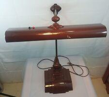 Vintage Art Specialty Co. Flexco Desk Lamp Architect Office
