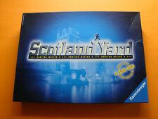 Scotland Yard (4)