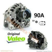 90A VALEO Alternator AUDI VW SEAT SKODA 028903028D SG9B087 06A903026A.X 2543320A