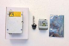 OEM For BMW X5 Z4 E60 E65 Xenon Ballast Igniter & HID D2S Bulb Kit Control Unit
