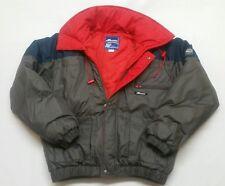 Vintage Schneider Puffer Ski Jacket, European model, mens size 50