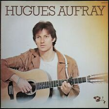 HUGUES AUFRAY DOUBLE ALBUM TEST PRESSING 33T LP BARCLAY 80.976/977 NEUF MINT