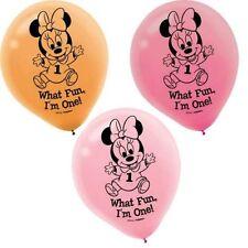 Birthday, Child Irregular Party Standard Balloons