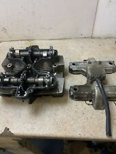 Suzuki Gs500f  Complete Cylinder Head, Cams, Valves , Cover From A 2004