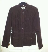 Debenhams John Rocha Brown Jacket Size 12
