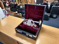More details for geneva symphony professional bb cornet (ex-demo instrument, excellent condition)