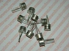 2N3019  /  SGS Transistor  /  Lot of 10 pieces