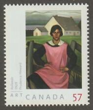 CANADA 2010 #2395 Art Canada: Prudence Heward - MNH