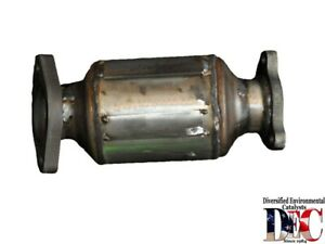 Catalytic Converter   DEC Catalytic Converters   MIT2400F