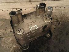 MERCEDES-BENZ CLASSE C W203 220 CDI Radiatore olio 6121880301