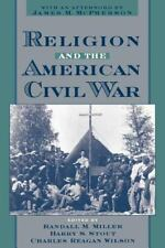 Religion and the American Civil War,