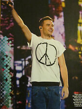 Liam Payne, One Direction, Full Page Pinup