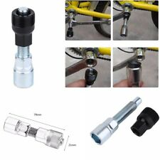 Bicycle Crank Puller Remover Extractor Pedal Tool Road Mountain Bike MTB IN UK