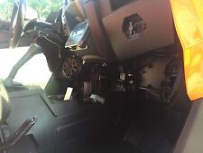 Polaris Razor Rzr Turbo 3 Speaker Kicker Moto/Marine Audio / Subwoofer Package