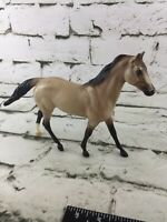 Breyer Molding Co Pale Horse Traditional Classic Standing Reeves  Tail
