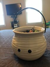 Surla Table  Candy Bowl Mummy - Halloween