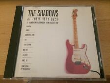 The Shadows - At Their Very Best (1994) Hank Marvin.