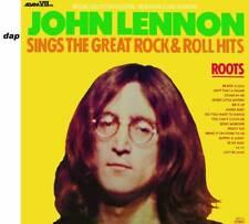 JOHN LENNON 【ROOTS】1974 New York 1973 Hollywood 1973 2×CD (FACTORY PRESS ) F/S