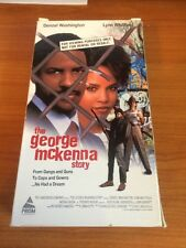 Amazing Grace: The George McKenna Story/Mardi Gras for the Devil (VHS) ...71