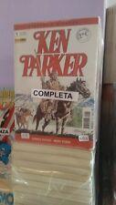 KEN PARKER COLLECTION SERIE CPL. 45 NUMERI PANINI COMICS