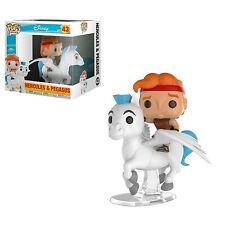 Funko - POP Ride Disney: Hercules - Hercules and Pegasus Brand New In Box