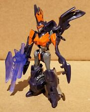 Decepticon Flamewar 100% Complete Cyberverse Legion Prime Transformers