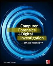 Computer Forensics and Digital Investigation Vol. 7 by Suzanne Widup (2014, Pape