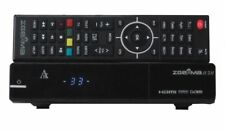 Coaxial F 1080p Internet TV & Media Streamers
