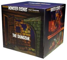 Monster Scenes Model Kit the Dungeon by Dencomm