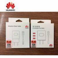 Originale Huawei Per P20 Pro/Lite Carica Batterie Caricatore Veloce & Cavo USB C