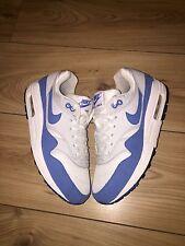 Nike AIR MAX 1 Scarpe Da Ginnastica Misura UK 5.5