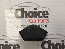 Véritable Vauxhall Corsa C Avant Ceinture couverture trim 24409107