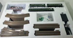 "Trix H0 21518 Startpackung ""Nebenbahn"" DB  Ep.III NEU & OVP"