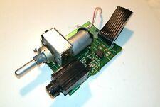 GRUPPO potenziometro motorizzato e presa phono AKAI CD-55